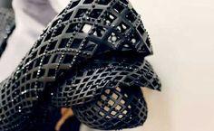 3D Printed Fashion - Blossomlink