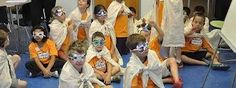 Science Fun Days Holiday Camp Pittsburgh, PA #Kids #Events