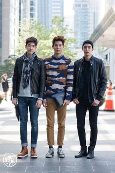 cool Seoul Street Style: Fashion Week Edition « We Are The Market... by http://www.newfashiontrends.pw/korean-fashion-men/seoul-street-style-fashion-week-edition-we-are-the-market/
