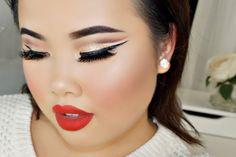 Kim Thai cut crease