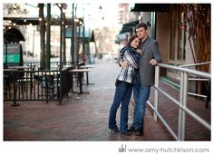 jennifer   jared: promised. a downtown memphis engagement.