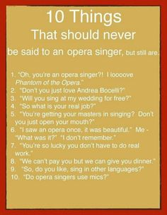 yup, even though I do love me some Andrea Bocelli...