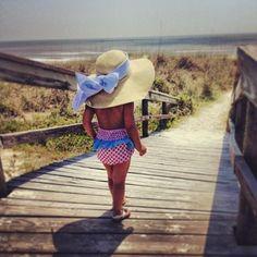 Beach babe <3
