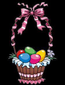 Gif animate RICORRENZE E FESTIVITA': Pasqua