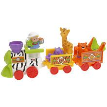 """Griffin- Fisher-Price Little People Musical Zoo Train - Fisher-Price - Toys""""R""""Us William had this and loved it Zoo Birthday, Birthday Gifts, Birthday Ideas, All Toys, Toys R Us, Kids Store, Toy Store, Activities For 2 Year Olds, Fisher Price Toys"""