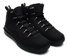 Nike Air Max Darwin 360 – Blackout