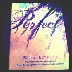 Ellen Hopkins new book!