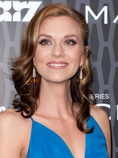 Greys Anatomy Admits Hilarie Burton