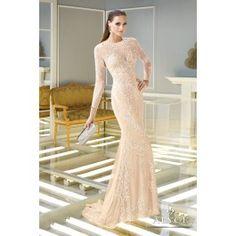 The Hottest Dress Designer hands down! Alyce Paris. Check out their dresses at alyceparis.com Claudine Dress Style #2289 #http://pinterest.com/alyceparis