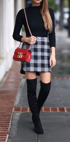 40 Preppy Fall Outfits To Try Already This Autumn