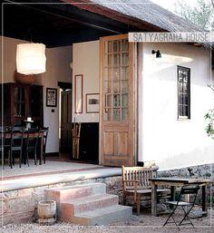 Satyagraha House   My Paradissi