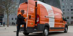 UPS blijft overname TNT door FedEx aanvechten | Flows