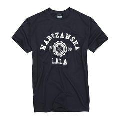 Warszawska grey - mega fajny materiał, pasujący do wszystkiego właściwie, grafitowy ciepły kolor, luźna i niekrępująca - moja szafa powinna czuć sie dumna i doceniona - ta koszulka się w niej znalazła ;)