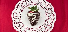 Marijuana Recipes - Chocolate Covered Strawberries - cannabis infused chocolate dipped fresh strawberries, here's how!