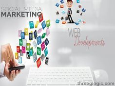 www.threeglogic.com Is Offering The Best #Web #Development And #Digital #Marketing Service #Worldwide So That Your Company Is Always On Top.