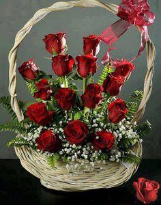 Roses for MINE!  flowers