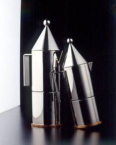 KAGADATO selection. The best in the world. Industrial design. ************************************** Aldo Rossi ALESSI
