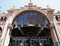 Mercado+Central+(Zaragoza)