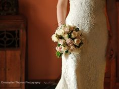 wedding dress, wedding flowers, Brisbane Wedding Photographer, Christopher Thomas Photographer Dress Wedding, Wedding Flowers, Wedding Day, White Lilies, 1st Anniversary, Brisbane, Brides, Lily, Gowns