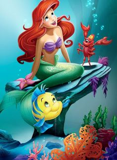 Disney Contests and Sweepstakes: Canada Only: Disney Junior's Little Mermaid Contest (091113)