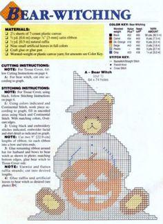 TEDDY BEAR TISSUES 6/8