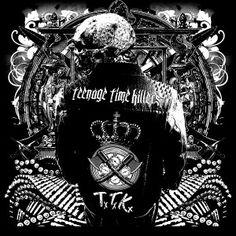 Escucha el disco debut de TEENAGE TIME KILLERS, proyecto integrado por Corey Taylor, Randy Blythe, Dave Grohl y más