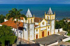 Igreja da Sé - Olinda