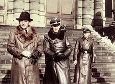 Speer - Heydrich