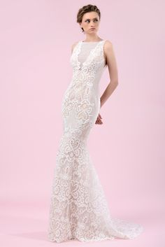 Gabriella - Brides Selection