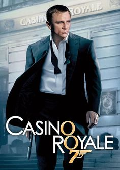 James Bond Casino Royal Streaming Vf : james, casino, royal, streaming, Theme, Party, Ideas, Girls,, James