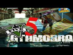 Gomorra - la serie -in GTA5 - #5