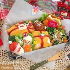 @konomi.619さんのお料理プレゼントオムライスサンタさんからの手紙付き #snapdish #foodstagram #instafood #homemade #cooking #foodphotography #instayummy #料理 #おうちごはん #テーブルコーディネート #器 #暮らし #プレゼント #オムライス #サンタさん #Xmas #Christmas #クリスマス料理 #クリスマス #お弁当 #おひるごはん #lunch #オベンタグラム #オベンター #obento https://snapdish.co/d/iWmOKa