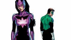 GREEN LANTERN #38 | DC Comics