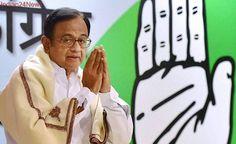 Demonetisation Alone Not to Impact Assembly Polls: Chidambaram