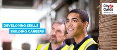 Apprenticeship information hub from @Cityandguilds
