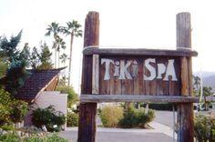 Tiki Spa