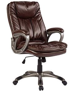 Aingoo Executive Office Chair And Tall With Wide Large Seat Tilt Function Ergonomic