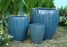 Planters not only transform drab areas of your home and garden into charming and elegant focal points; they are both functional as well as beautiful.