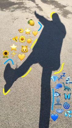 Photo Snapchat, Snapchat Art, Snapchat Streak, Instagram And Snapchat, Snapchat Stickers, Cute Emoji Wallpaper, Tumblr Wallpaper, Iphone Wallpaper, Images Emoji