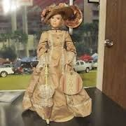 Franklin Mint Gibson Girl Doll Pictures - Google Search