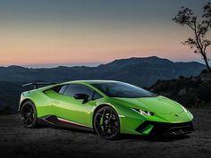 Lamborghini Huracan Reminds Jay Leno Why He Doesn't Own Ferraris