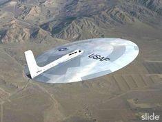 unusual jet aircraft designs | Unusual Aircraft