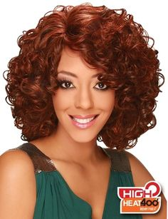 Hollywood Zury Sis Wig HT Creta