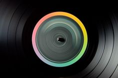The Beatles op vinyl