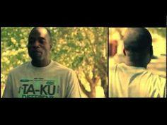 Raashan Ahmad - Sunshine (Official Film Clip) - YouTube