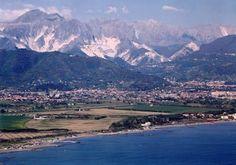Marinella di Sarzana #Liguria