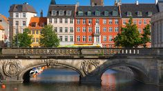 Canal in Copenhagen : Editors' Picks: $10,000 Gift of Travel : TravelChannel.com