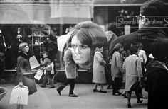 Harry Callahan, Providence, 1966.