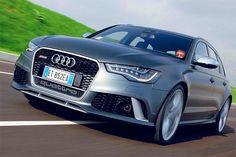 Audi RS6 Avant, il peggior incubo delle supercar, prova su strada - sta incollata a una Ferrari FF! Le Porsche 911? Se non sono Turbo o GT3 le umilia…  http://www.auto.it/prova_su_strada/audi-rs6-avant-il-peggior-incubo-delle-supercar-prova-su-strada/