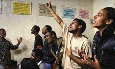 """Éthiopie : des chrétiens inculpés pour avoir prié contre le """" pouvoir et le royaume de satan""""."""